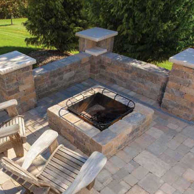 Country Stone Allegheny Blend