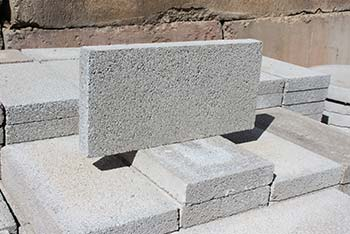 Termite Block Stepping Stone